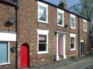 4 bed Character Property in GARDEN STREET, BRIGG