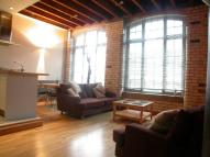 1 bedroom Apartment to rent in Turnbull, Queens Lane...