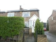 2 bedroom End of Terrace home in Branch Terrace...