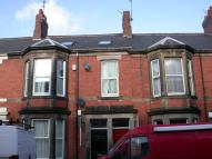 3 bed Flat in Fairfield Road, Jesmond...