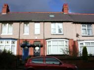 Terraced home to rent in Biddlestone Road, Heaton...