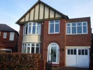 4 bedroom Detached home for sale in Valley Gardens, Low Fell...