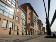 Mariners Wharf Flat to rent