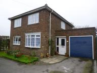 3 bed Detached home in Moor End...