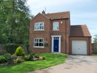Detached home for sale in Gus Walker Drive...