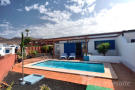 2 bedroom semi detached property for sale in Canary Islands...