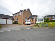 Detached property in Wileman Close...