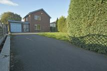 4 bedroom Detached property in The Longshoot, Nuneaton...