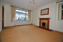 Detached Bungalow to rent in Grove Road, Burbage...