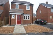 3 bedroom Detached house to rent in Mulberry Way, Hinckley...