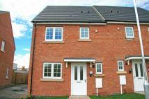 2 bed semi detached house to rent in Discovery Close...