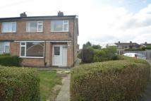 3 bed semi detached home in Leven Close, Hinckley...