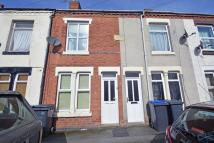 2 bedroom Terraced property in Charles Street, Hinckley...