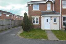 Jewsbury Way semi detached house to rent