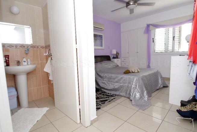 Bedroom 1/En-suite