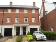 Terraced house to rent in Broad Mead, Lower Early...