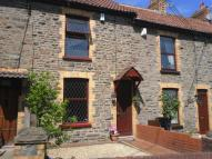 Terraced house for sale in Holly Hill Road...