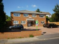 1 bed Flat to rent in Bells Lane, Hoo...