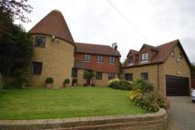 4 bed Detached house to rent in Stoke Road, Hoo...
