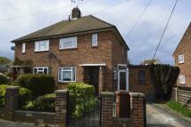 semi detached property to rent in Shepherds Way...