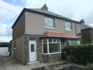 2 bed semi detached home in QUARMBY ROAD...