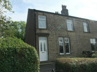 3 bed semi detached house to rent in MELTHAM ROAD, Marsden...