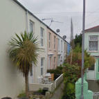1 bed Terraced property to rent in Waterloo Place, Falmouth...