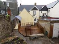 Terraced house to rent in Arwenack Street...