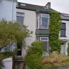 5 bed Terraced property to rent in Beacon Terrace, Falmouth...
