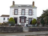 6 bedroom Detached house in Quay Hill, St. Gluvias...