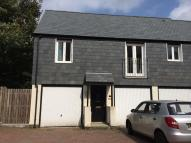 2 bed Flat to rent in 37 CALVER CLOSE, Penryn...