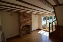 2 bed Flat in North End Road...