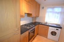 Flat in Ravensbourne Court...