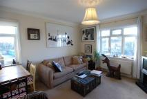 Mapperley Close Flat to rent