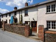 2 bedroom Cottage for sale in CHITTLEHAMPTON...