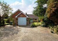 Detached Bungalow in South Molton