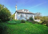 Detached Bungalow for sale in Parracombe...