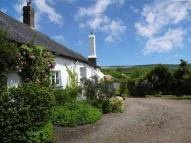 Detached house for sale in Burrington, Umberleigh