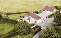 4 bed Detached house for sale in Filleigh...
