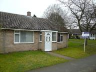Bungalow to rent in Meadow Court, Stanton