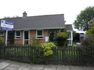 1 bed Bungalow to rent in Welham Lane...