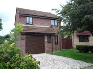 3 bedroom house to rent in Cropley Close...