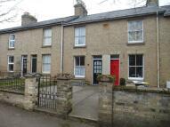 2 bedroom Terraced property to rent in York Road...