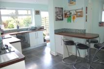 4 bed semi detached house in Flash Lane, Bollington...