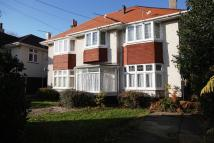 Flat to rent in Boscombe Manor