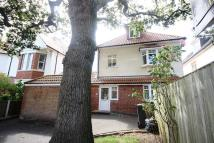 Southbourne Flat to rent