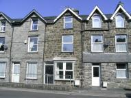 Terraced property in Tanybryn, Ffestiniog...