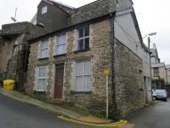 Link Detached House in Bowydd Street...