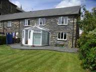 3 bed End of Terrace property in Blaenau Ffestiniog, LL41