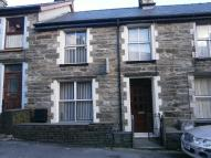 Bowydd Street Terraced property for sale